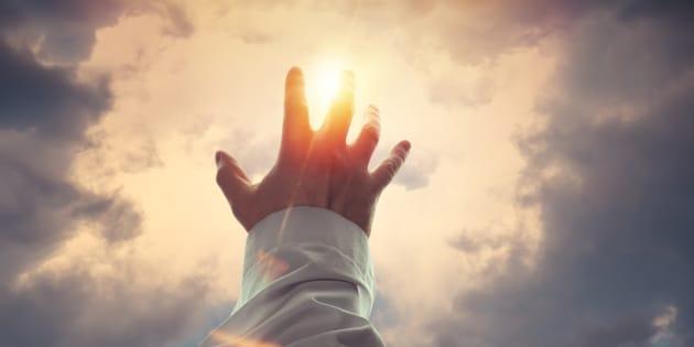 L'angélisme scientifique dit, non pas qu'il ne croit pas que Dieu existe, mais qu'il n'a pas de raisons d'y croire.