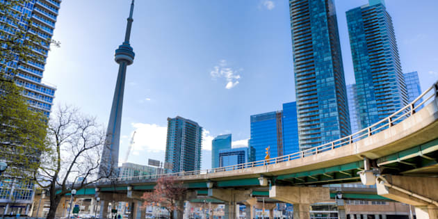 Swiss banking giant UBS has named Toronto the city at greatest risk of a housing bubble, with Vancouver in fourth place.