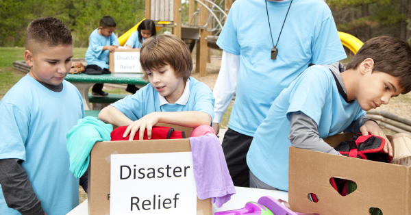 Intuit TurboTax talks natural disaster tax relief