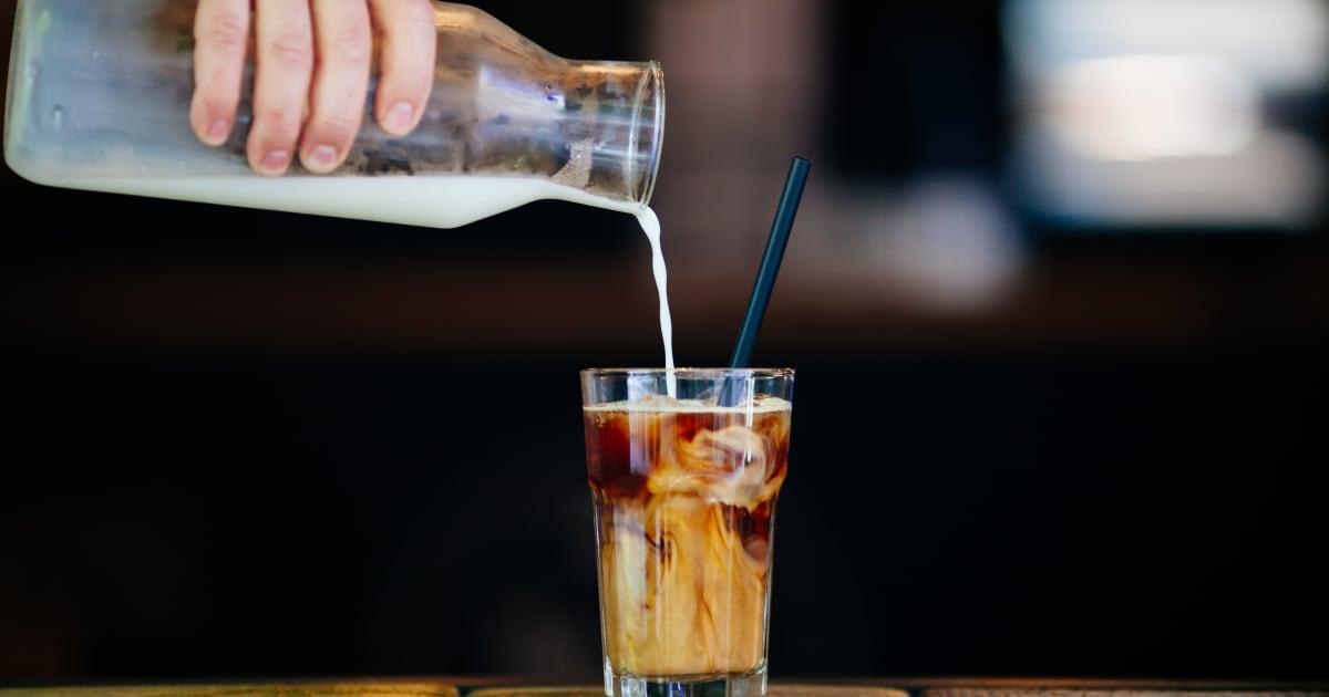 Arrache Coffee