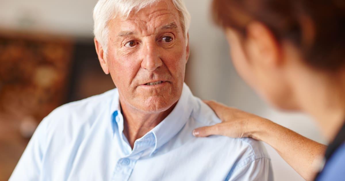 Parler aux personnes âgées comme à des enfants n'est pas ...