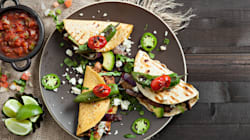 11 Scrumptious Taco Tuesday