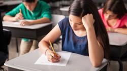 Los alumnos podrán obtener el título de la ESO con dos