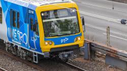 Peak Hour Mayhem As Major Computer Fault Brings Down Melbourne's Entire Train