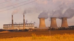 Environmentalist Groups Are Not Having Eskom As The Nuclear Energy