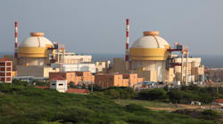 India, Russia Sign Key Pact For Two Nuclear Power Units In