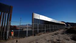 Nueva valla fronteriza entre El Paso y Ciudad Juárez se terminará en