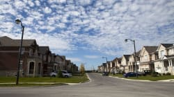 CMHC Mortgage Insurance Plunges 33% After New