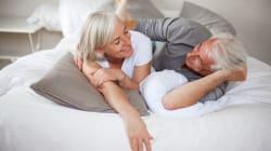Après 50 ans, sexe hebdomadaire rime avec meilleure activité