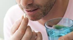 Los efectos colaterales de la píldora