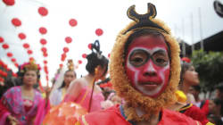 Chinese New Year: What The Year of the Red Fire Rooster Means For