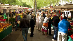 Réinventons l'alimentation à Paris, locale et de