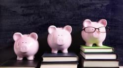 La rentrée des étudiants coûte plus cher en 2017 qu'en