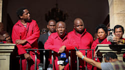 Now That Some In The ANC Want Malema Back, The DA-EFF Coalition Could Be On The
