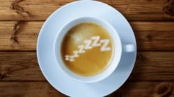 'Coffee Naps' Are A Thing And They May Help You To Get Through The