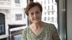 """Adela Cortina: """"Nuestro cerebro es aporofóbo, pero lo podemos"""