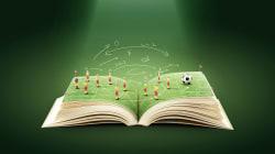 Leggere di Sport. L'Olanda totale, il Verona di Bagnoli, Zichetto e le imprese del