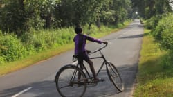 Video Of Boy In Assam, Carrying Home Brother's Body On A Bicycle To Perform Last Rites,