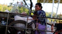 La migración no es el principal problema en Latinoamérica, sino el desplazamiento