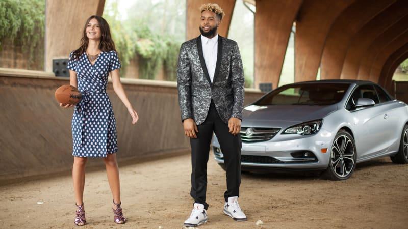 Buick Prepares Super Bowl Ad Blitz To Introduce Cascada