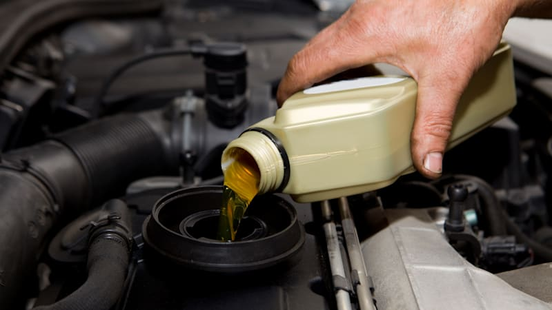 AAA study shows that synthetic oil is, indeed, better than conventional