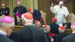 Papa Francesco dà più potere al Sinodo dei