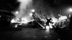 À quoi auraient ressemblé les émeutes étudiantes de 1968 en France si les réseaux sociaux avaient
