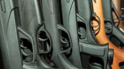 15 cadavres criblés de balles retrouvés dans une camionnette au