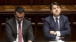 NUMERI FORTI, REPLICA DEBOLE - Conte incassa 350 sì ma non entusiasma l'Aula (P.