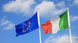 Un'Europa più forte per un'Italia più