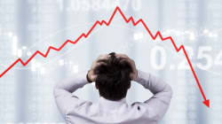 A Major Recession Indicator Is Flashing Red For