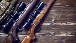 Des municipalités manifestent leur opposition au registre des armes à