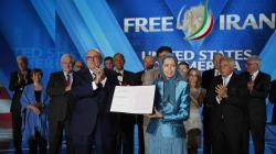 Dagli esuli iraniani un'alternativa democratica