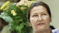 Simone Veil sera inhumée au Panthéon le 1er