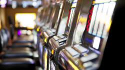 Il gagne 1,8 M$ en misant 30$ dans une machine à sous du Casino de