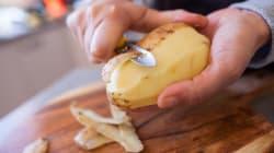 Si sueles comprar patatas, tenemos malas