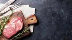 Por qué reducir el consumo de carne es más que bueno para tu
