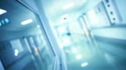 Les professionnels du Laboratoire de santé publique en