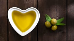Want A Better Sex Life? Try Olive Oil Instead Of