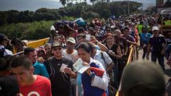 L'Amérique latine s'organise pour l'accueil des dizaines de milliers de réfugiés