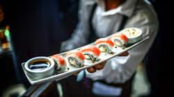 Hai tanti follower su Instagram? Un ristorante milanese ti offre il sushi