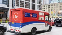 Postes Canada sommé de régler un différend sur l'équité