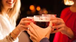 Grâce au mariage de Meghan Markle et Harry, les Britanniques pourront boire plus
