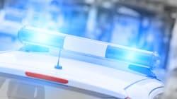 Fausse manoeuvre d'un conducteur: un piéton est renversé et tué à