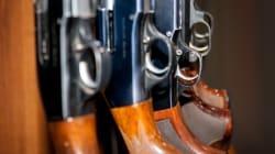 Les pro-armes à feu veulent être inclus dans le débat contre les
