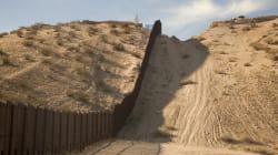 Trump firma decreto para enviar a la Guardia Militar a la frontera con