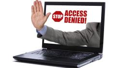 海賊版サイトへのアクセス遮断で物議