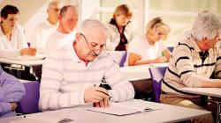 USP oferece matrículas para idosos em cursos de