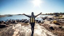 世界で一番「幸福」な国フィンランドに、「幸せのそのさき」を見に行く