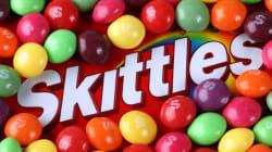 Skittles prépare une publicité spéciale pour le Super Bowl... mais vous ne la verrez